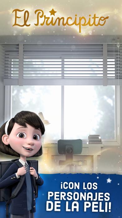 El Principito - Bubble Pop JourneyCaptura de pantalla de4