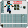 CraftGuide - Mobs and Textures Guide for Minecraft