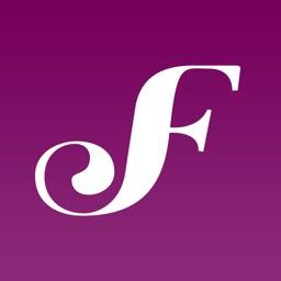 the F-App