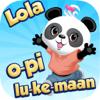Lolan Tavuviidakko - opi lukemaan!