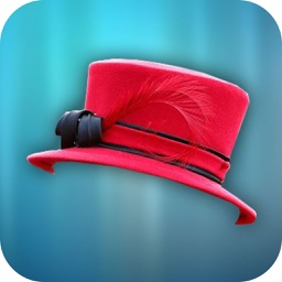 Hats Photo Montage