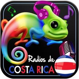 Emisoras de Radio en Costa Rica