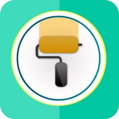 Lockscreen plus - Pimp your lock screen and backgrounds ios app