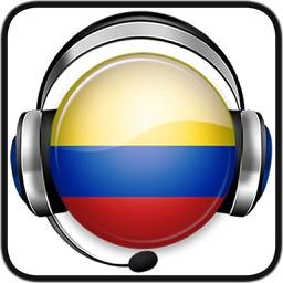 Radios FM y AM De Colombia