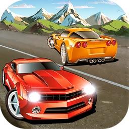 Beep Beep Cars