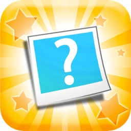 Whats That?™ free word pic combo game with 4 pictures