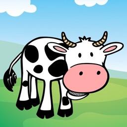 Animales de la granja - Sonidos de la granja