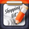 Grocery Shopping List FREE - Buying List & Checklist for Supermarket