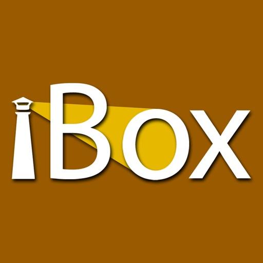 iBox Remote File Access