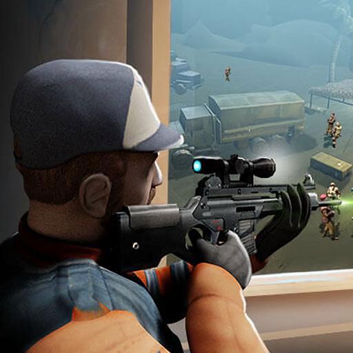Sniper Strike 3D