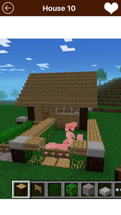 messages.download House Guide for Minecraft Free software