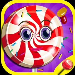 Candy Maker - Crazy chef cooking adventure game