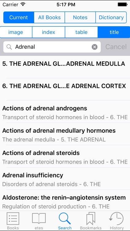 The Endocrine System, 2nd Edition screenshot-3