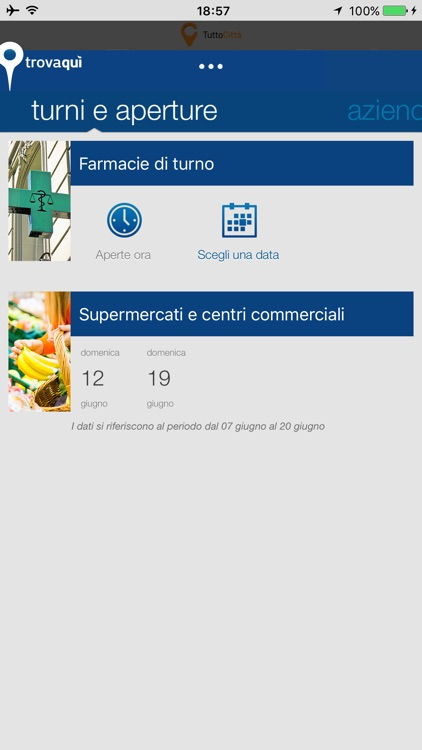 TuttoCittà screenshot-3