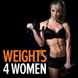Chloe Madeley Weights 4 Women