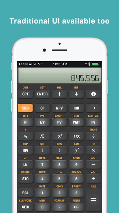 BA Financial Calculator Pro-1