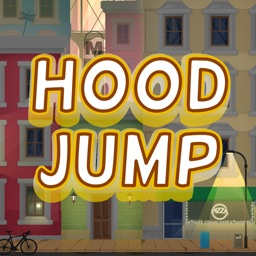 Hood Jump – The Best Platform Game in the Streets