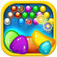 Activities of Bubble Candy Rescue