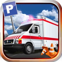 Codes for City Ambulance Parking Simulator - Test Your Driving Skill on Emergency Vehicle Hack