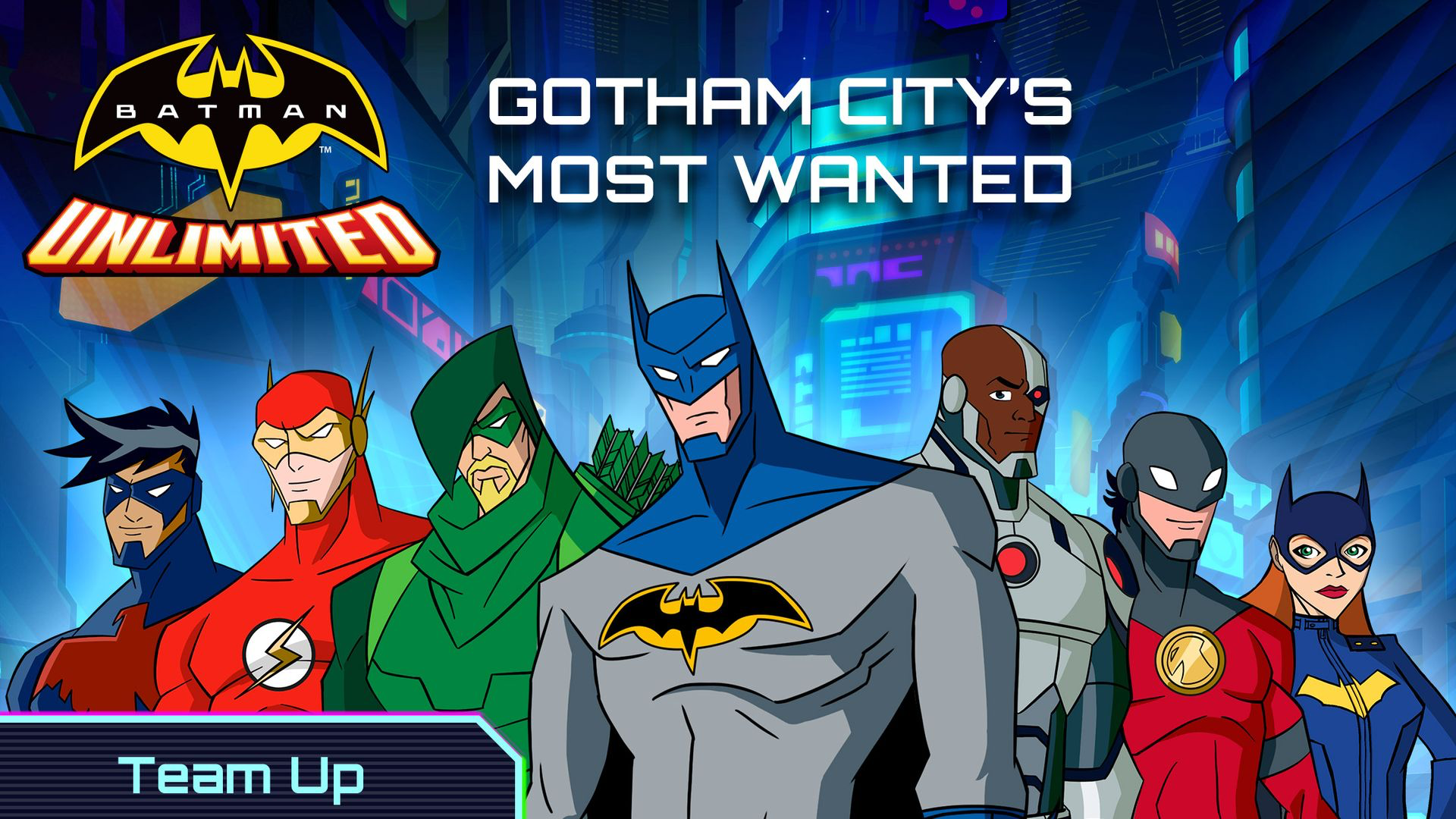 Batman : Gotham's Most Wanted screenshot 11