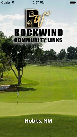 Rockwind Community Links