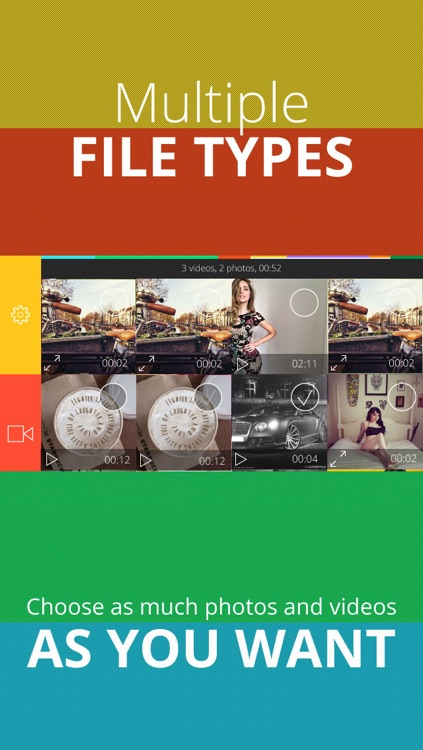 Quick Video Editor - Montage Filters Best tools for video editing perfectly  moments by Nadejda Toma