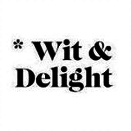 Wit & Delight