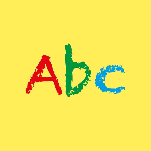 Fun with Letters and Words icon