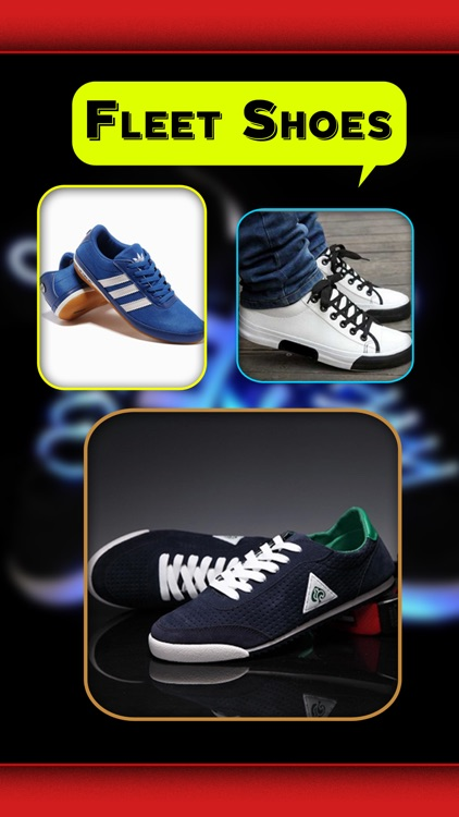 Men Shoes screenshot-4