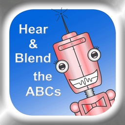Hear and Blend the Alphabet – Reading Readiness Made Fun and Easy With Phonemic Awareness, Letter Knowledge, and Blending All Rolled Into One