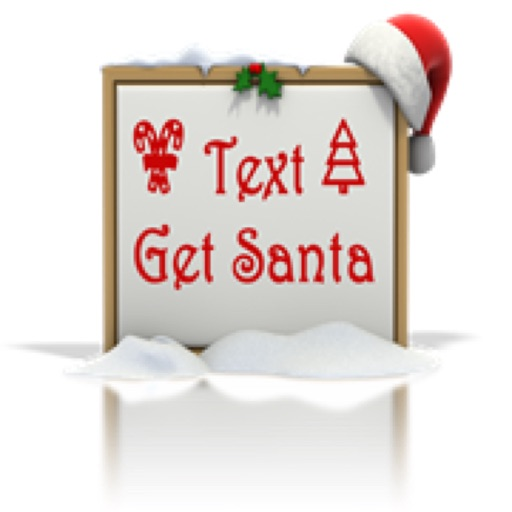 Text Get Santa