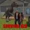 Survival HZD Island - Dinosaur & Zombie Survival