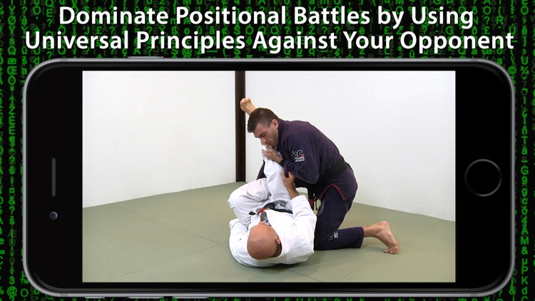 BJJ Concepts screenshot-3