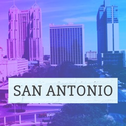San Antonio Tourist Guide