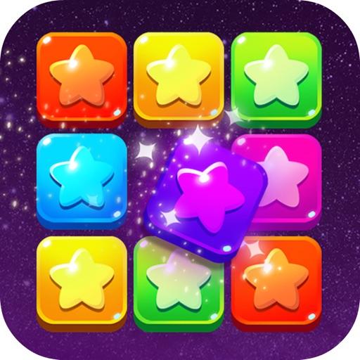Pop Pop Jewels Star