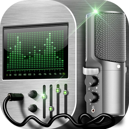Best Voice Modifier & Sound Changer – Record and Modify Your Speech with Cool Audio Effects