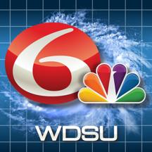 Hurricane Central WDSU New Orleans, Louisiana
