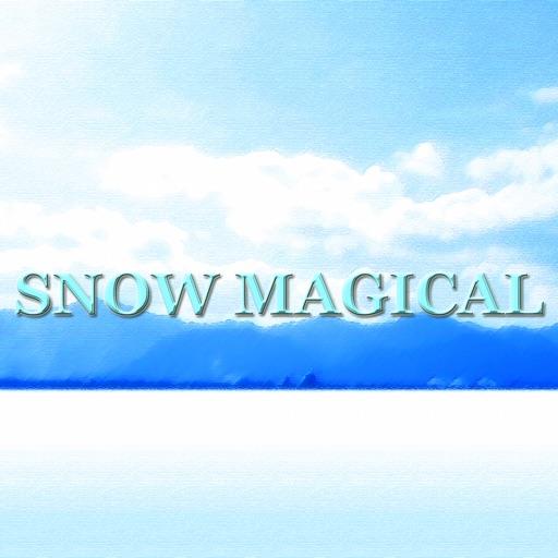 SNOW MAGICAL