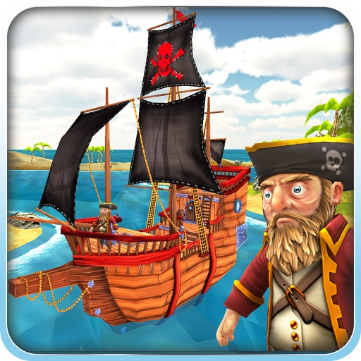 Super Pirates Adventures iOS App