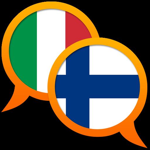 Finnish Italian dictionary