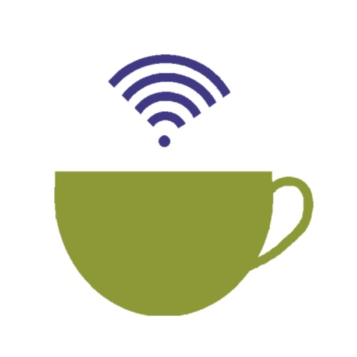 Free WiFi Cafe Spots for iPad