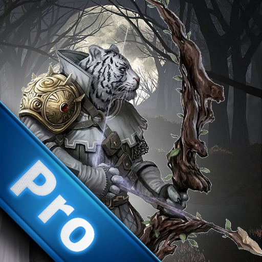 Awesome Archer Tiger Pro - Best Bow and Arrow Game icon