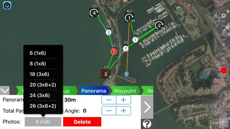 FPV Camera for DJI screenshot-4