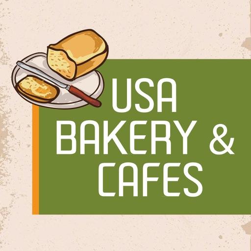USA Bakery & Cafes