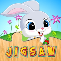 Jigsaw Puzzle Games Free - Who love educational memory learning puzzles for Kids and toddlers