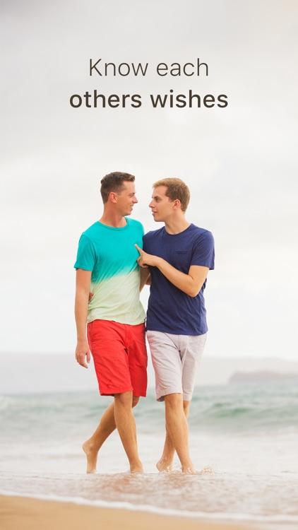 Genie — Gay Dating