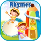Nursery Rhymes Song For Kids - Preschool Musical Instruments Play Center Game With Free Songs icon