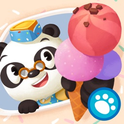 Dr. Panda's Ice Cream Truck
