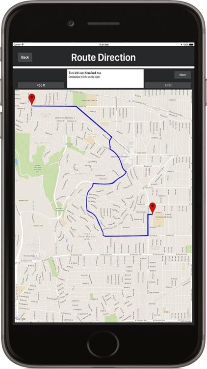 IP Address Tracker from Vidur screenshot-4