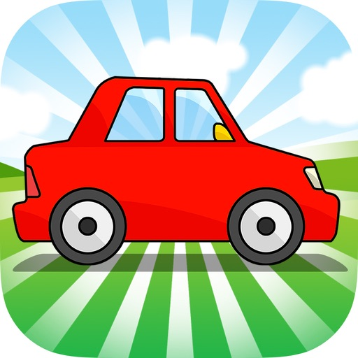 Car For Kids Free